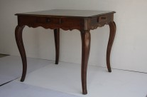 Early 19th-C Italian Game Table