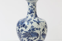 Early Delft Vase