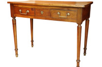 French Directoire Desk / Table