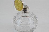 Sterling & Guilloche Perfume