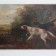 Sporting Dogs Oil Painting Charles Dudley