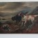 Sporting Dogs II Oil Painting Charles Dudley
