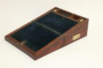 George III Writing Slope Chest