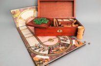 Antique Games Compendium Box