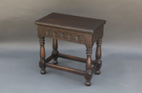 Antique Joint Stool