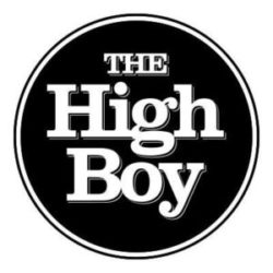 The High Boy